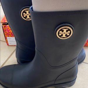 Tory Burch Maureen Rain Boot